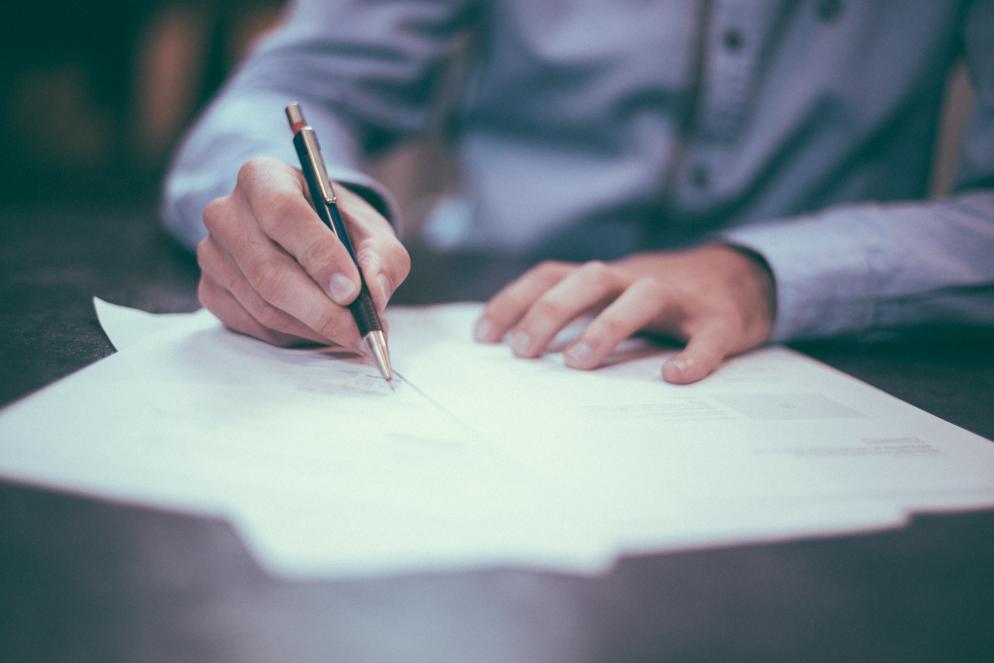 CDD - Contrat à durée déterminée