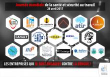 Les entreprises qui s'engagent contre la dengue !